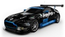 No. 66 PayPal/HP Aston (TRG-AMR)