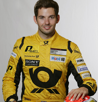 Sean Edwards (Porsche)