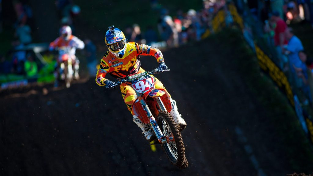Pro Motocross Washougal canceled
