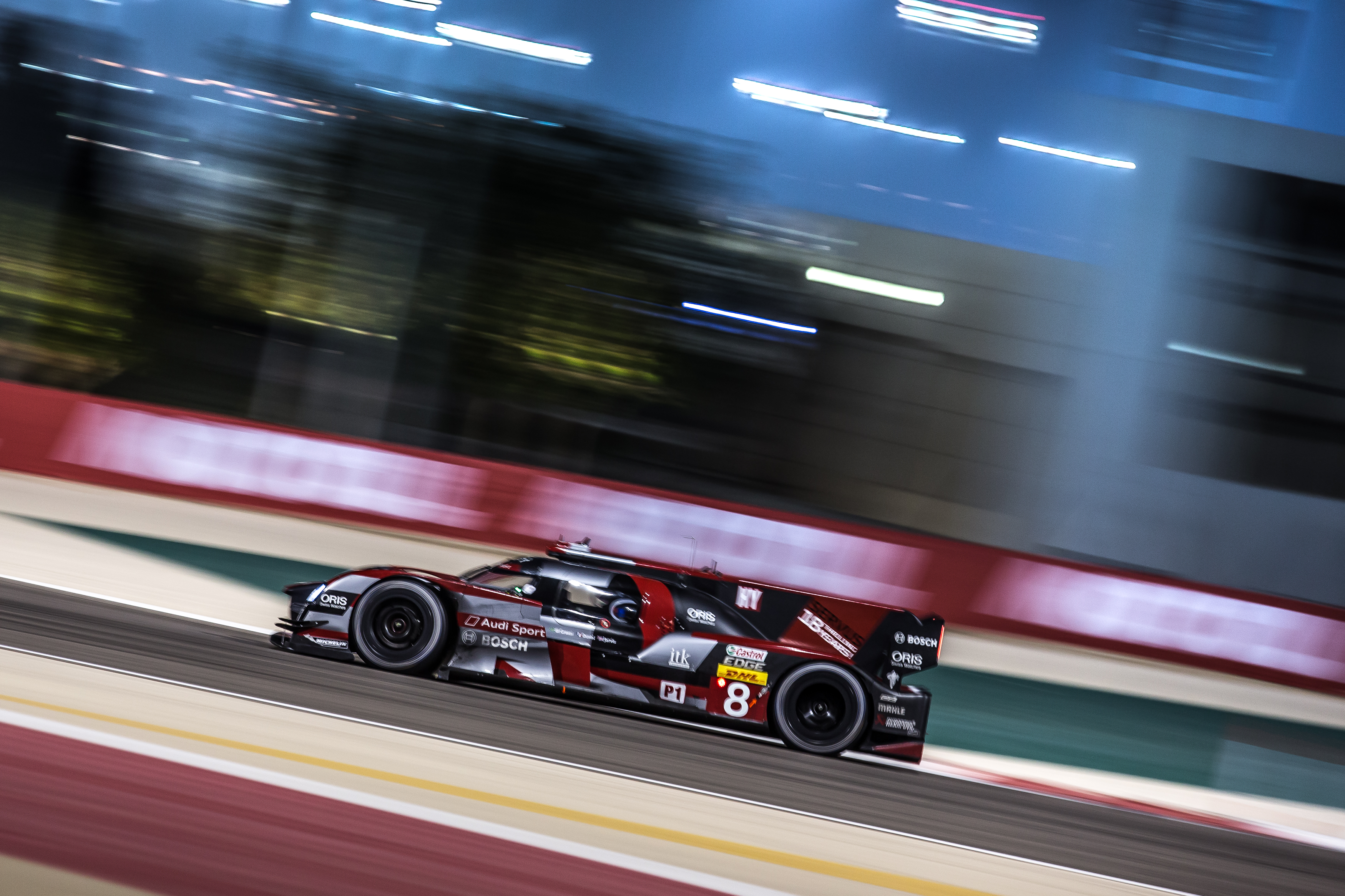 audi signs off from wec with 1 2 in bahrain as porsche clinches title motorsportstalk nbc sports 2