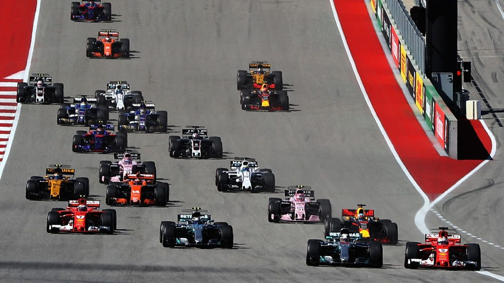 F1 cancellation Austin, Mexico, Canada, Brazil; three races added for 2021