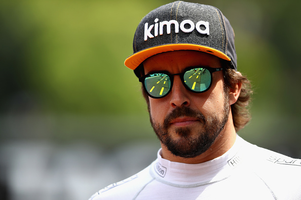 Indy 500: Fernando Alonso has only one wise move to make - NBC Sports
