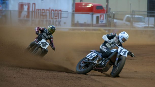 American Flat Track Indy