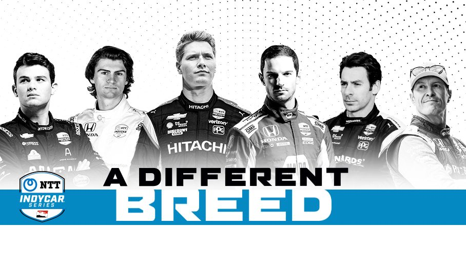 IndyCar: Series launches Matt Damon-narrated campaign - NBC Sports