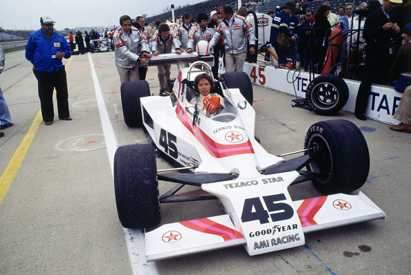 How Janet Guthrie changed the Indianapolis 500 forever - NBC Sports