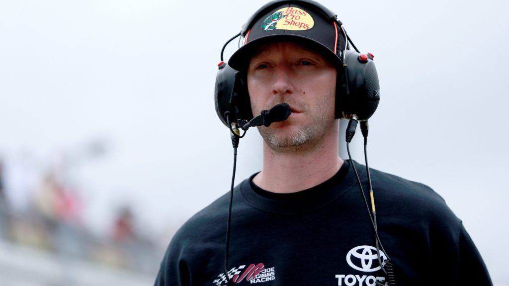 IndyCar Cole Pearn