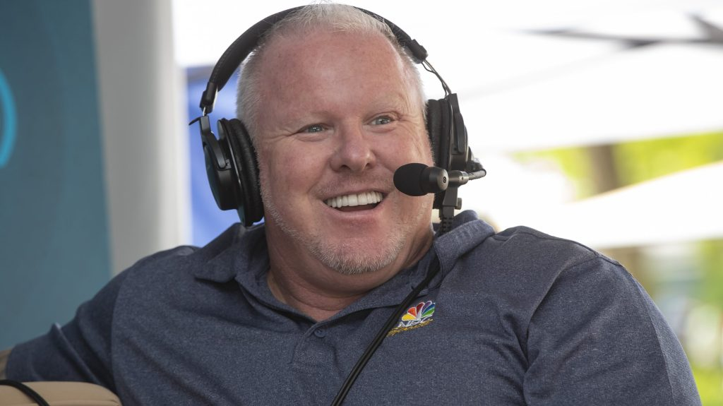 Superstar Racing Experience Paul Tracy