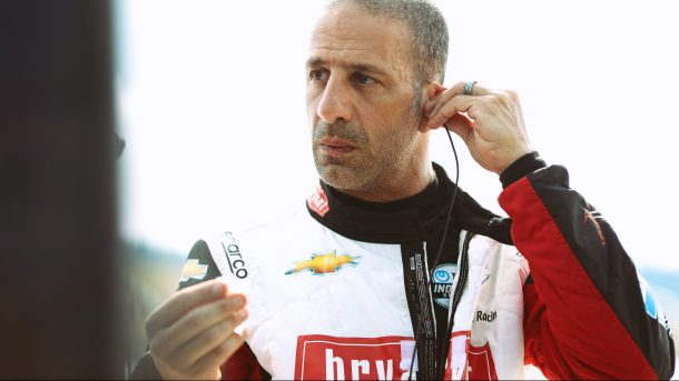 Superstar Racing Experience Tony Kanaan