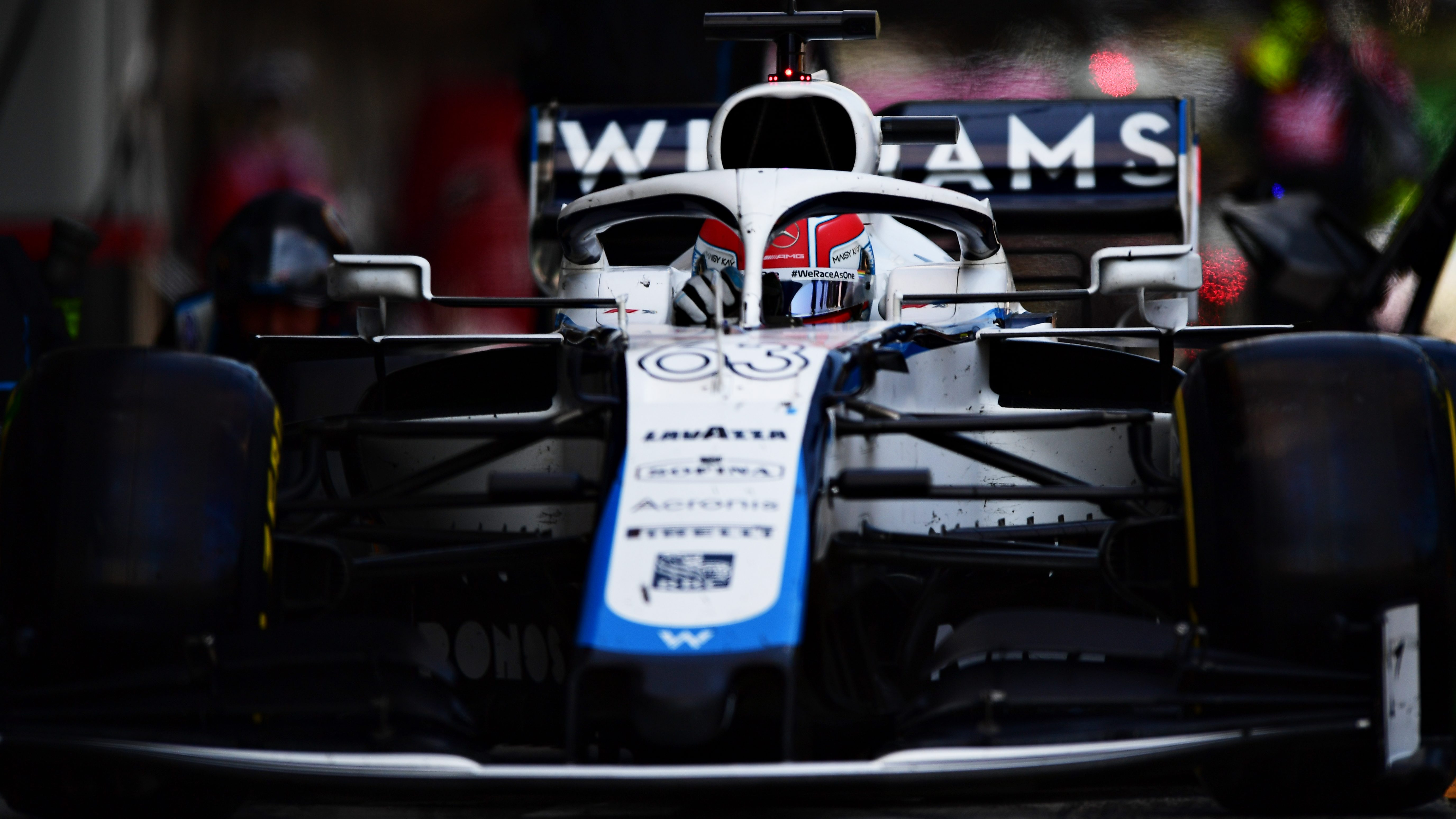 F1 Williams Team Sold To U S Investment Firm Dorilton Capital