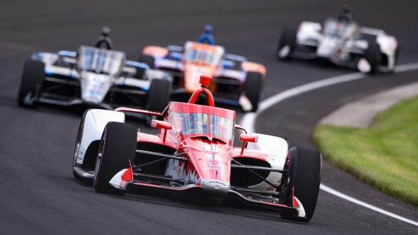 Indy 500 practice quotes