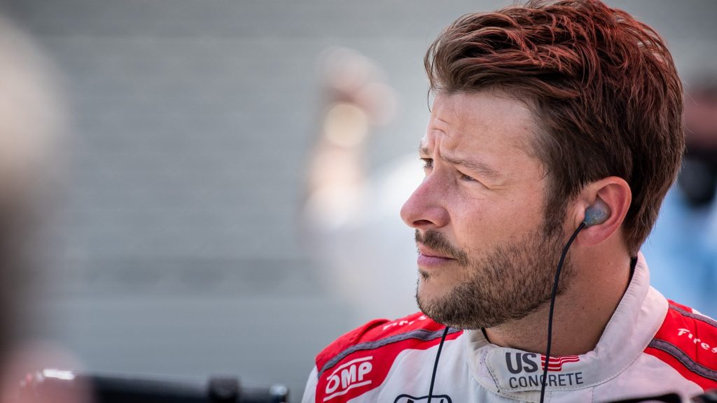 Indy 500 qualifying results
