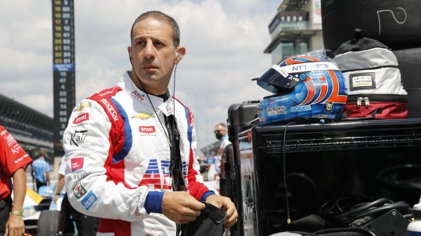 Indy 500 qualifying quotes