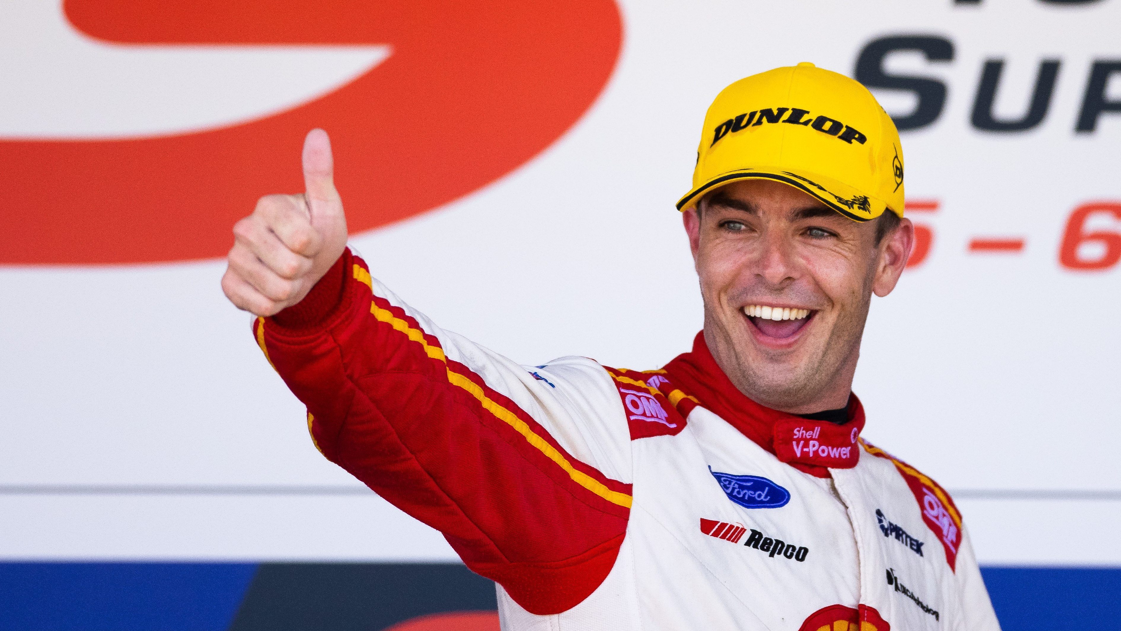 Scott McLaughlin will make IndyCar debut for Team Penske at St. Pete