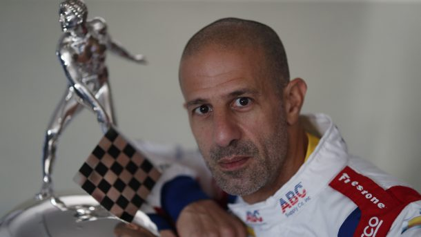 Tony Kanaan What's next