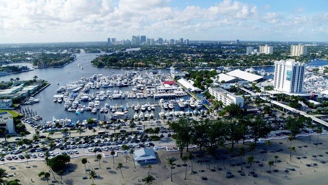 Fort Lauderdale International Boat Show returns to NBCSN with motorsports flair