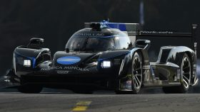 Petit Le Mans points results