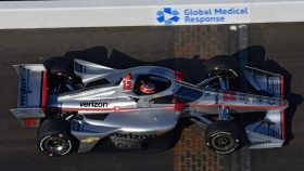 IndyCar Harvest GP Will Power