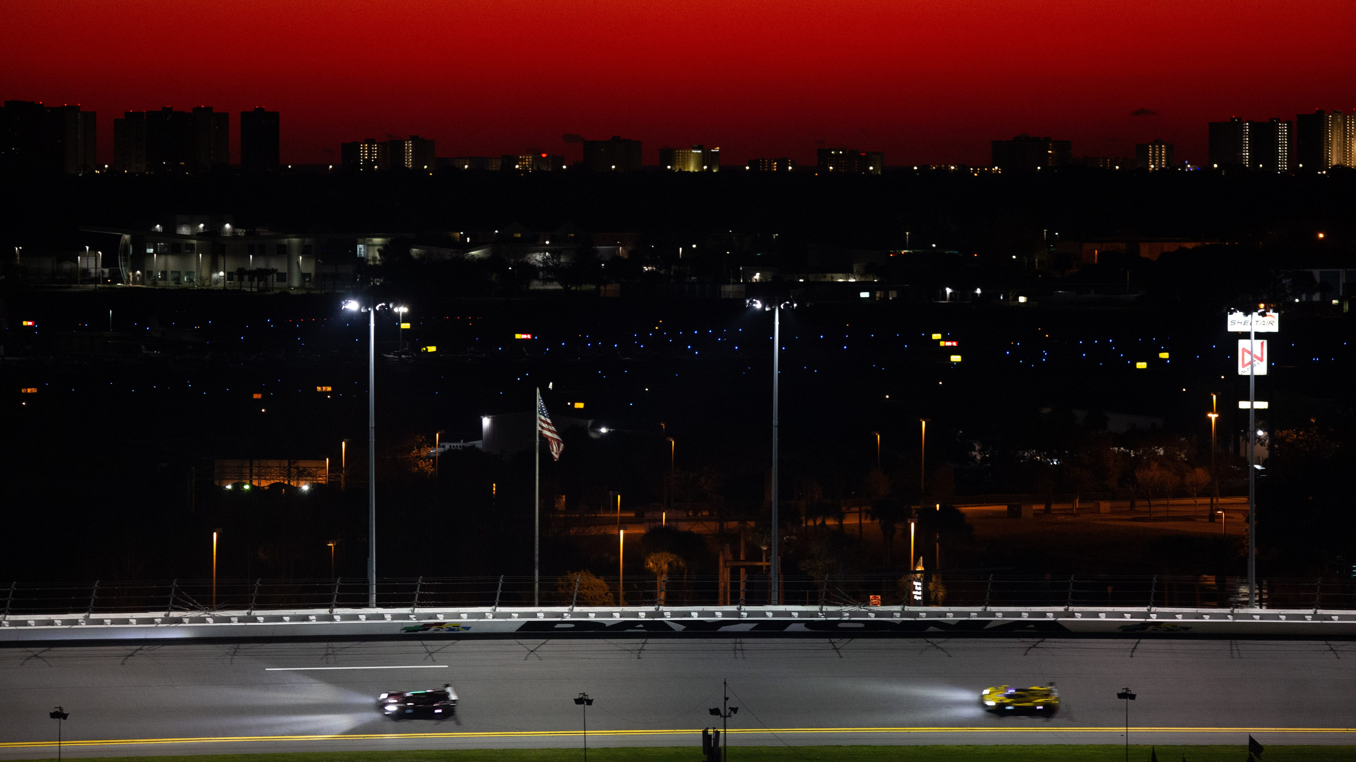 New era of Roar and Rolex 24 dawns at Daytona with major track time for teams