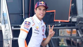 Marc Marquez MotoGP return