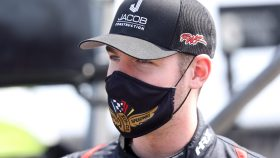 Cody Ware Indy 500