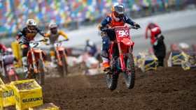 Supercross round 9 results