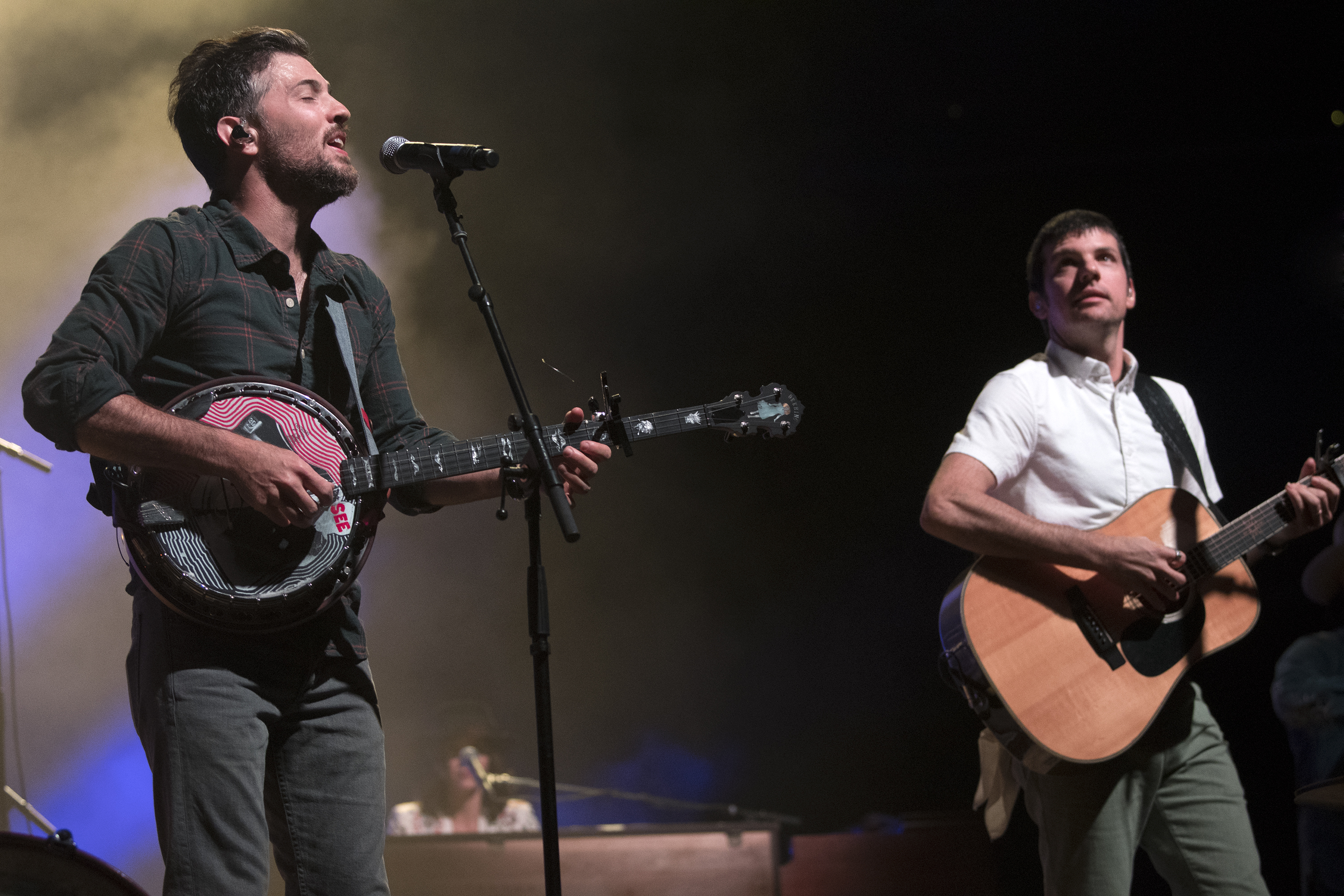 The Avett Brothers In Concert - Brooklyn, NY