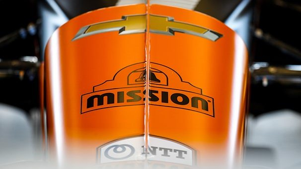 Mission Foods Indy 500