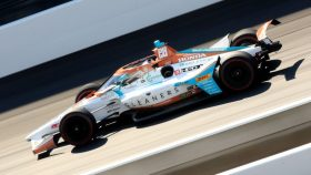 Andretti Gleaners Indy 500