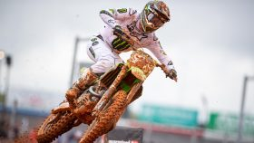 Supercross Atlanta Round 14