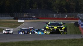 IMSA Mid-Ohio start TV schedule