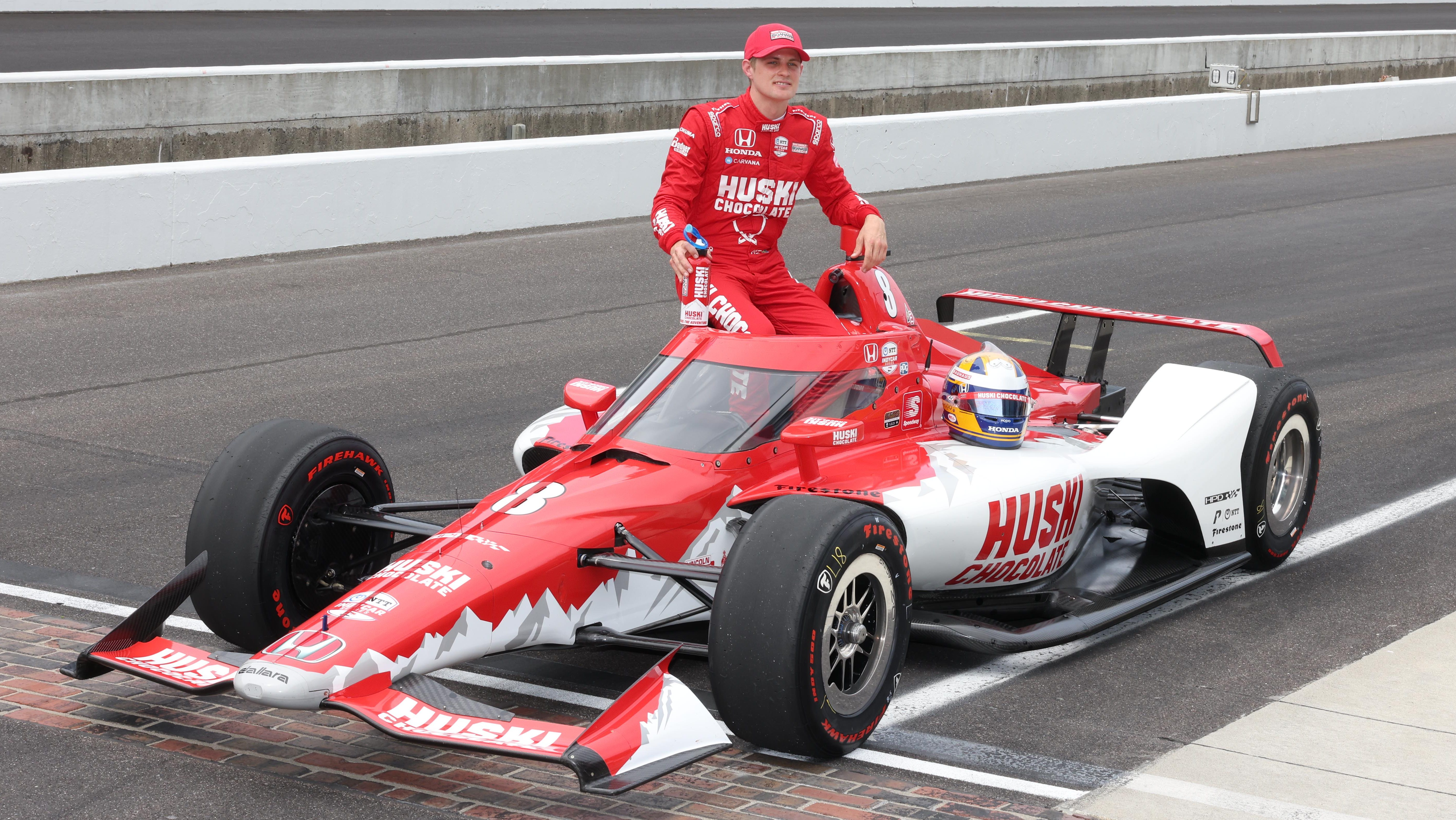 AUTO: MAY 22 INDYCAR - The 105th Indianapolis 500 Qualifying