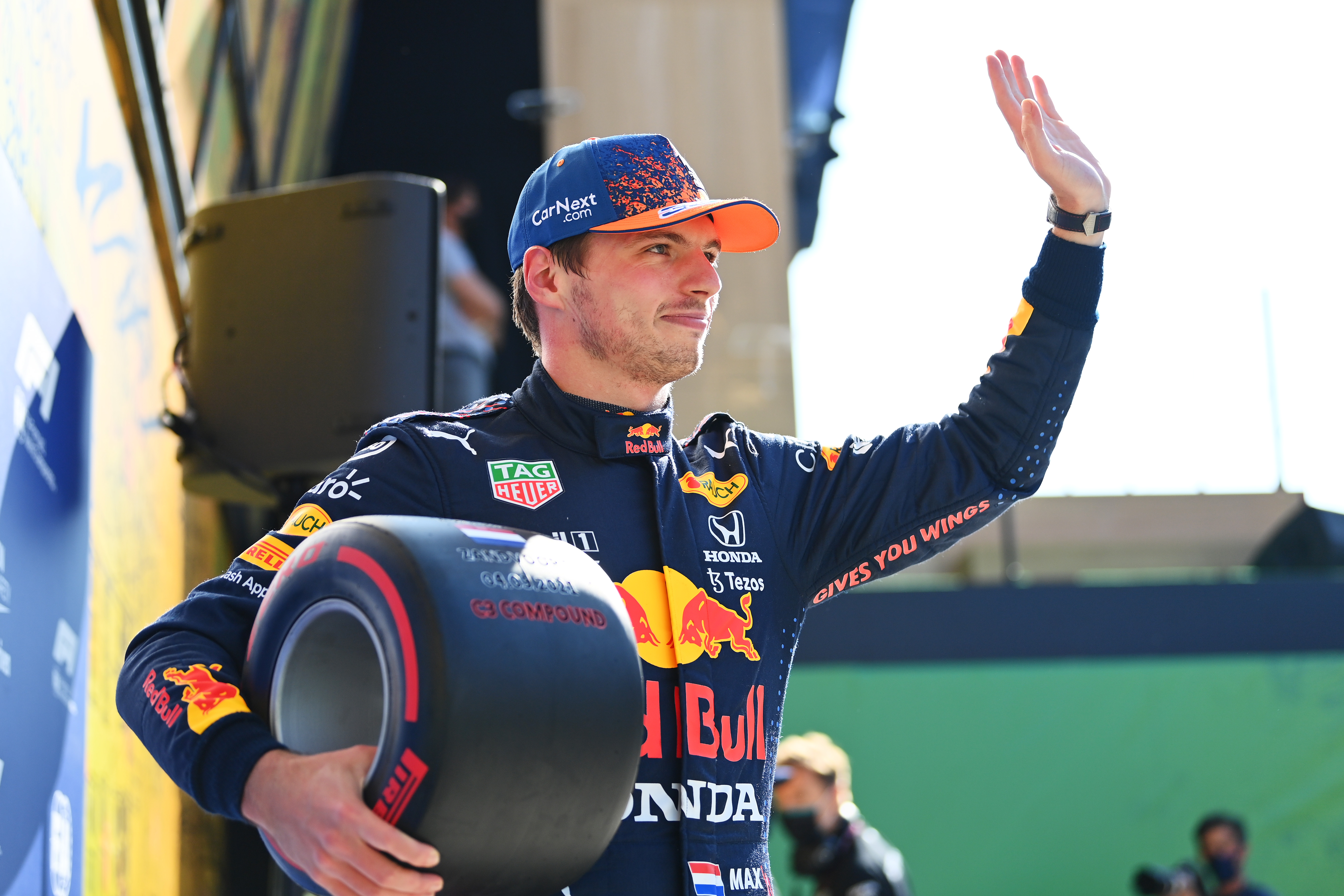 F1 Grand Prix of The Netherlands - Qualifying