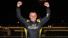 Knoxville Nationals Marlar